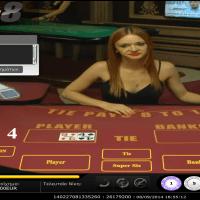 bet8 casino bonus