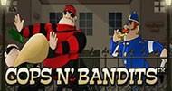 Cops n Bandits - Φρουτάκια
