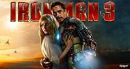 Ironman 3 - Marvel Φρουτάκια