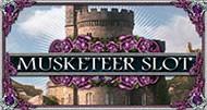 Musketeer Slot - Φρουτάκια