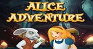 Alice Adventures - Φρουτάκια