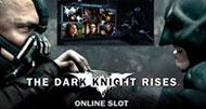 The Dark Knight Rises Free slot