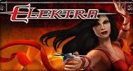 Elektra - Marvel Froytakia