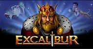 Excalibur - Κουλοχέρηδες