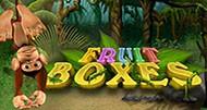 Fruit Boxes - Φρουτάκια