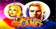 Golden Planet φρουτάκι