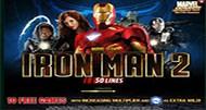 Ironman 2 - Marvel Παιχνίδια