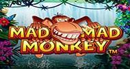 Mad Mad Monkey - Φρουτάκια