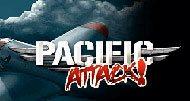 Pacific Attack - Φρουτάκια
