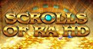 Scrolls of RA HD - Φρουτάκια