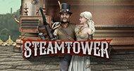 SteamTower - Δωρεάν Φρουτάκια