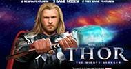 Thor - Marvel Froutakia