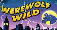 Free slot Werewolf Wild