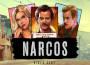 Φρουτάκι Narcos