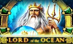 Lord Of The Ocean φρουτάκια