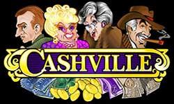 cashville free slot