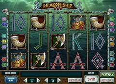 dragon ship δωρεάν καζίνο