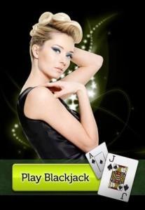 online live dealer blackjack