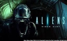 Aliens Δωρεάν Φρουτάκι