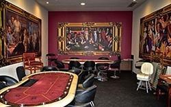 Λουκέτο σε παράνομα καζίνο