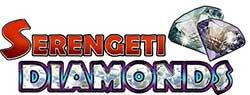 Serengeti Diamonds - Δωρεάν Φρουτάκια