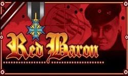 Red Baron - Φρουτάκια