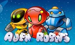Alien Robots - Δωρεάν Φρουτάκια