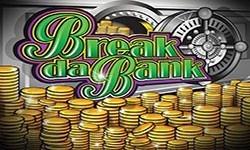 Break da Bank - Φρουτάκια