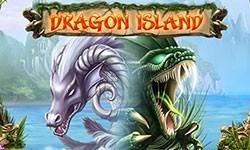 Dragon Island - Δωρεάν Φρουτάκια - Slots
