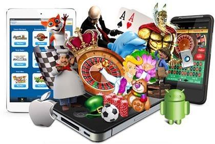 Καζίνο για Κινητά & Tablets - Mobile Casino