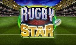 Rugby Star - Φρουτάκια - Κουλοχέρηδες