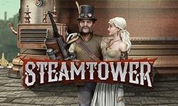 Steam Tower - Δωρεάν Φρουτάκια Παιχνίδια