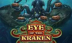 Eye of the Kraken - Δωρεάν Φρουτάκια - Σλοτσ