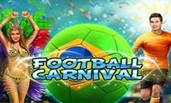 Football Carnival - Δωρεάν Φρουτάκια - Παιχνίδια Καζίνο