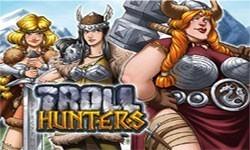 Troll Hunters - Κουλοχέρηδες - Φρουτάκια