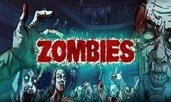 Zombies - Φρουτάκια Δωρεάν Κουλοχέρηδες
