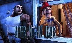 After Night Falls - Φρουτάκια Δωρεάν - Κουλοχέρηδες
