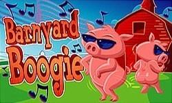 Barnyard Boogie - Παιχνίδια Φρουτάκια Καζίνο