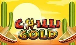 Chilli Gold - Φρουτάκια Δωρεάν - Κουλοχέρης