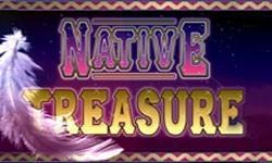 Native Treasure - Φρουτάκια - Κουλοχέρηδες