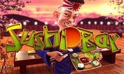 Sushi Bar froytakia