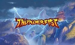 Thunderfist - Free Froytakia - Παιχνίδια Καζίνο