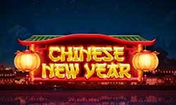Chinese New Year - Φρουτάκια Καζίνο Παιχνίδια Δωρεάν