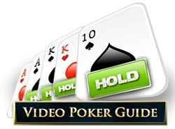 Οδηγός Video Poker   Δωρεάν Βίντεο Πόκερ