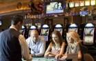 Τραπέζι Blackjack Regency Casino Thessaloniki