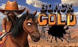 Black Gold - Φρουτάκια Καζίνο Free