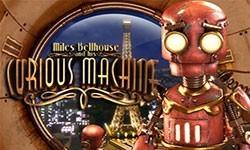 The Curious Machine - Φρουτάκια Παιχνίδια Καζίνο Δωρεάν