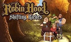 Robin Hood - Φρουτάκια Καζίνο Παιχνίδια