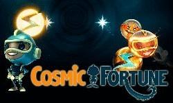Cosmic Fortune - Φρουτάκια Παιχνίδια Free