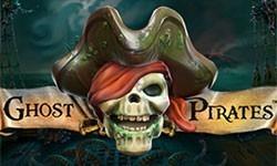 Ghost Pirates - Φρουτάκια Καζίνο Free